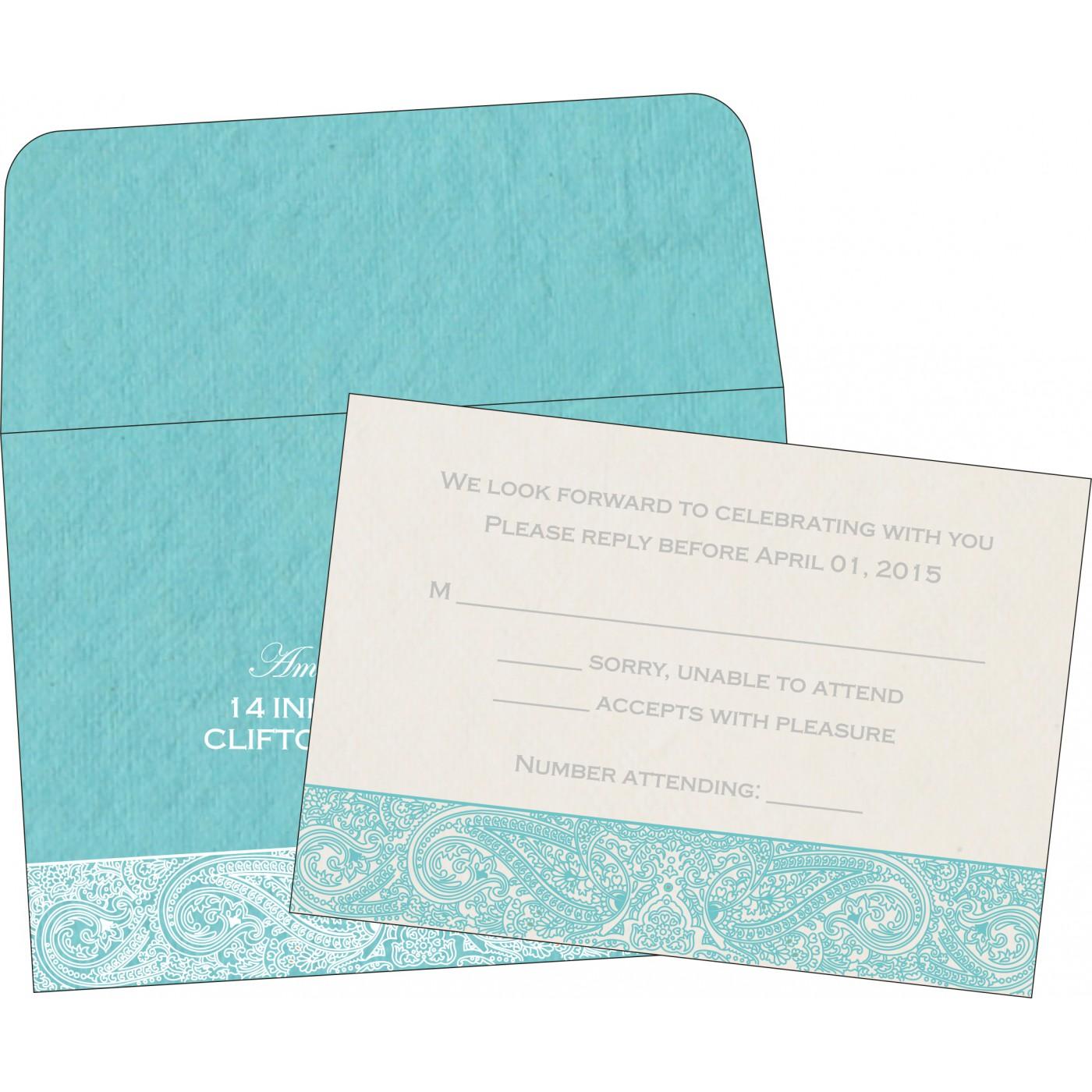 RSVP Cards - RSVP-8234K