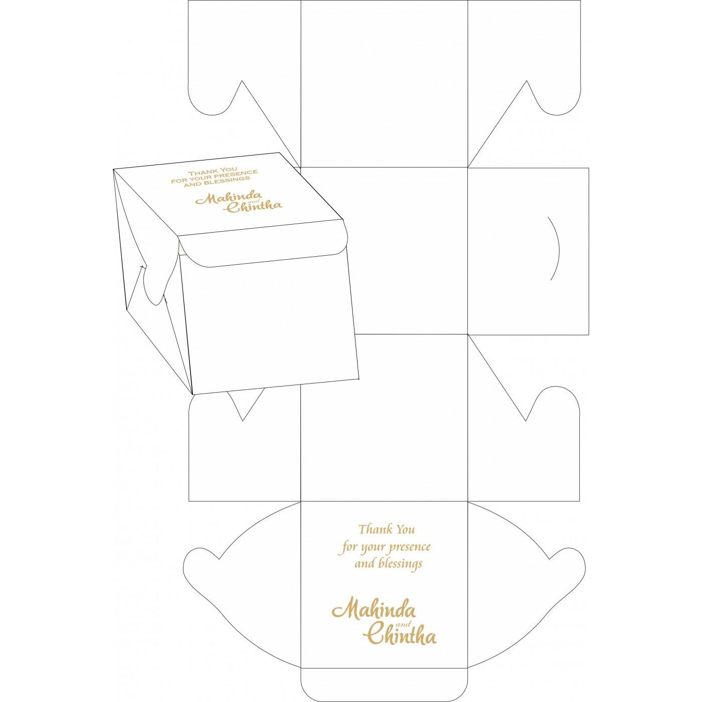 Sweet Box - SB-1495