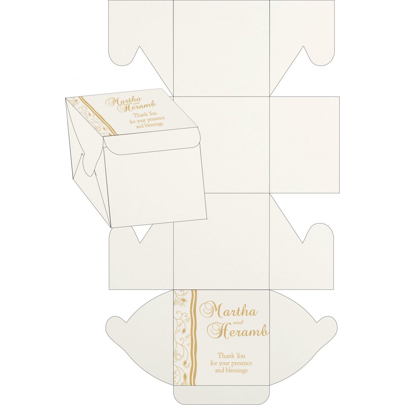 Sweet Box - SB-8210D