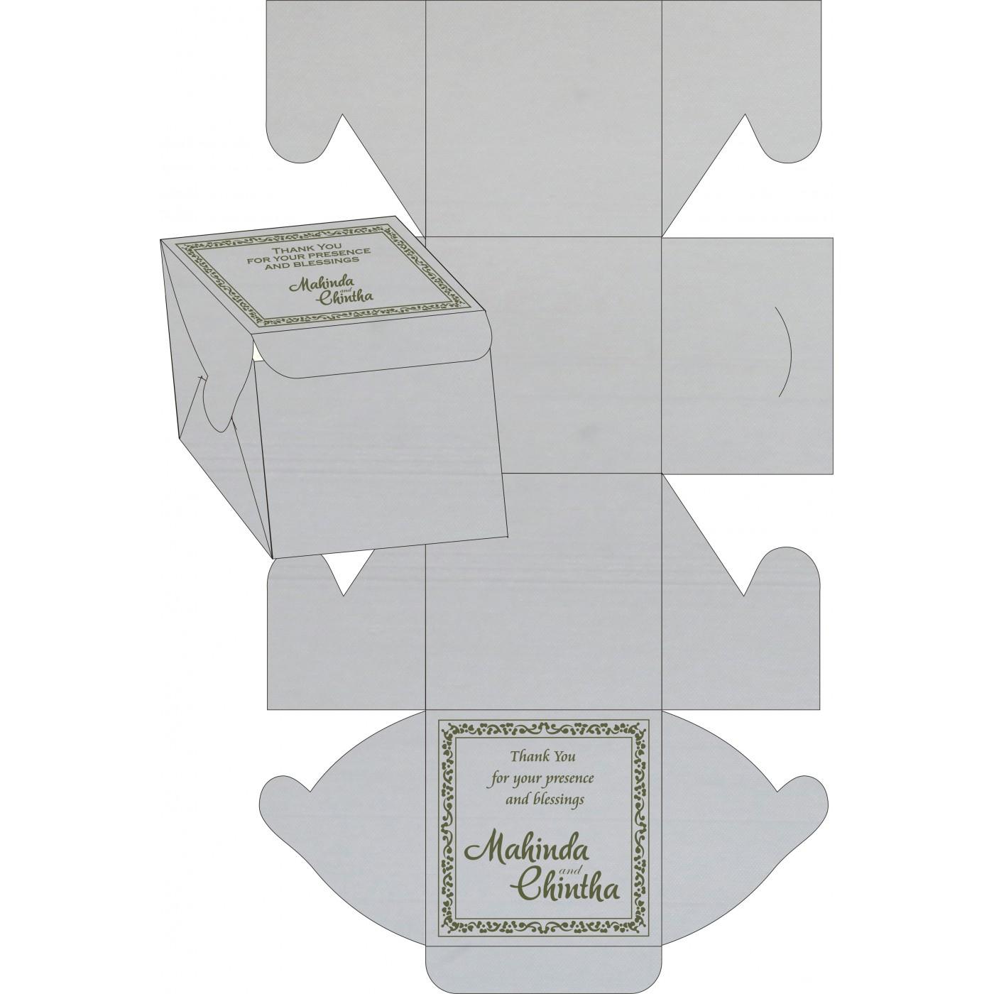 Sweet Box - SB-8214L