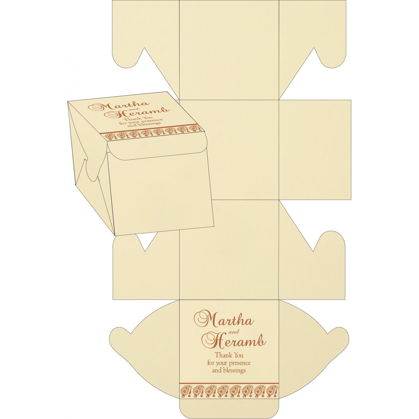 Sweet Box - SB-8218C