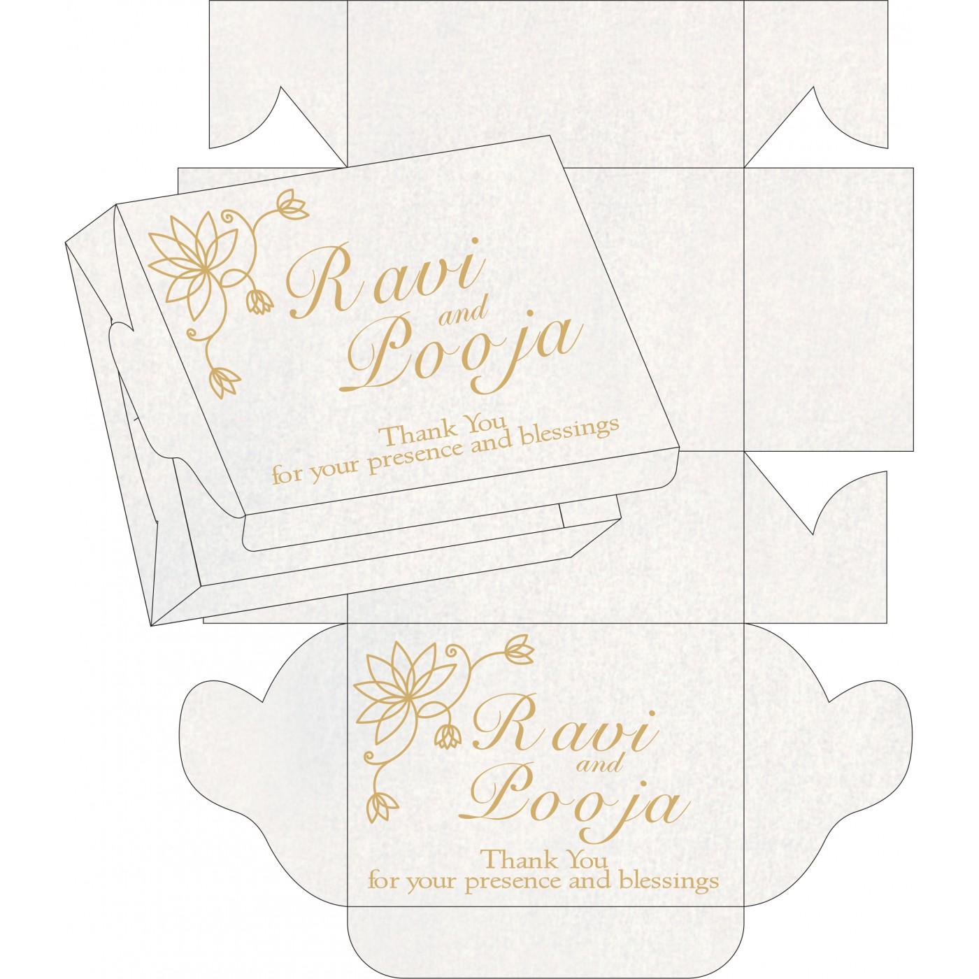 Sweet Box - SB-8251E