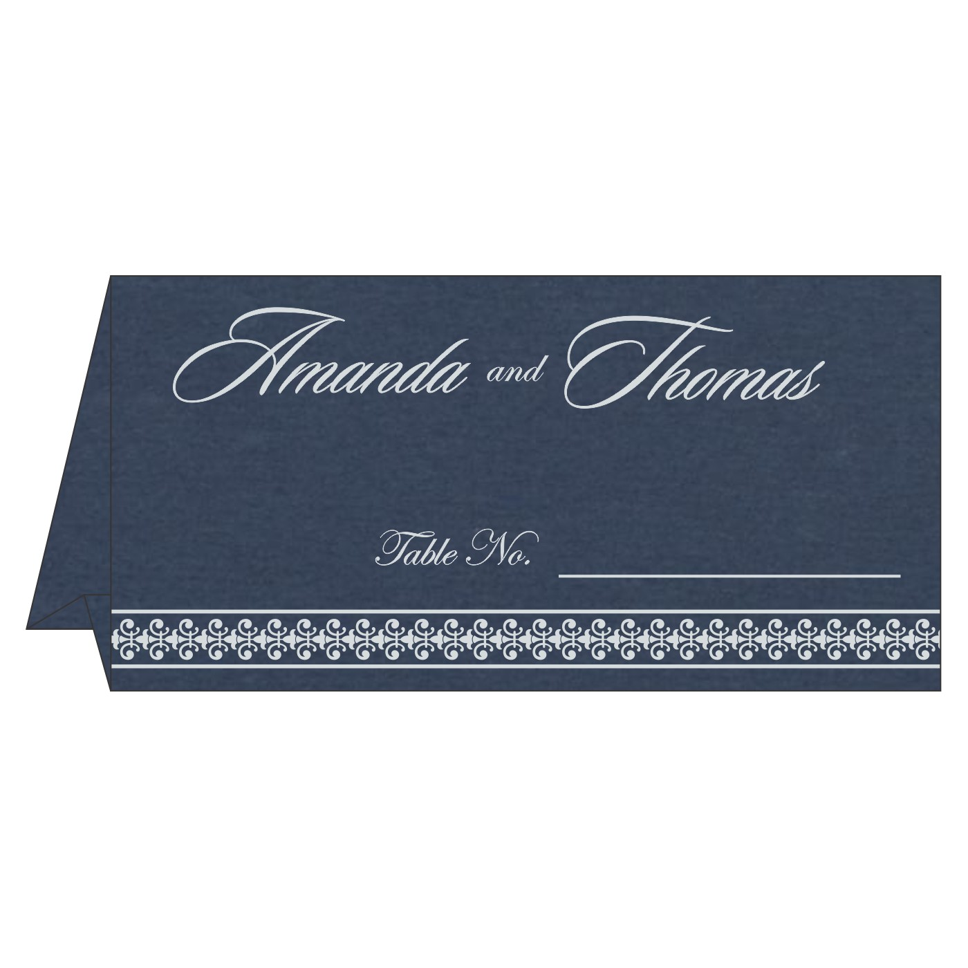 Table Cards - TC-8247G