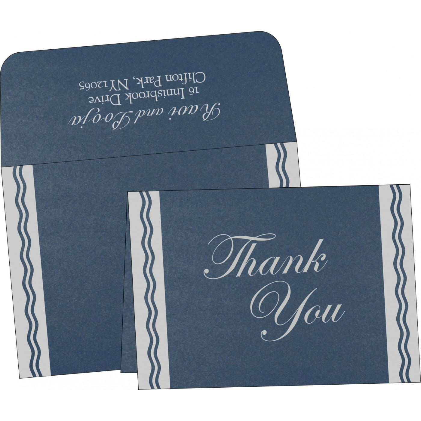 Thank You Cards - TYC-2179