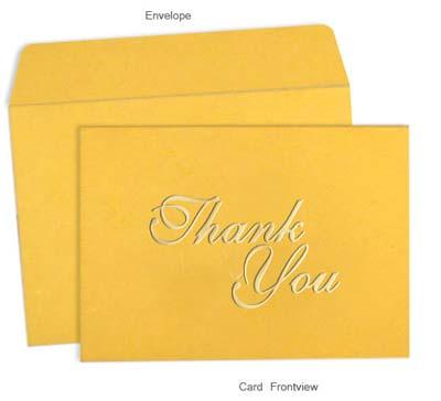 Thankyou Card 11
