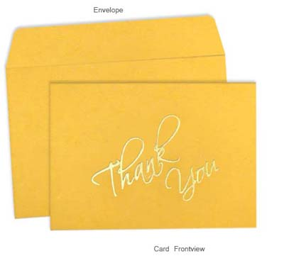 Thankyou Card 12