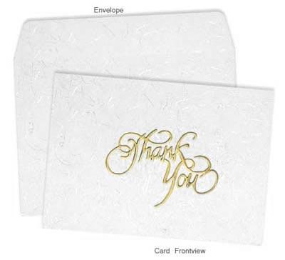 Thankyou Card 13
