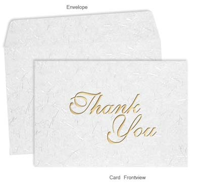 Thankyou Card 14