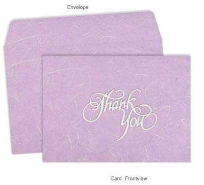 Thankyou Card 16