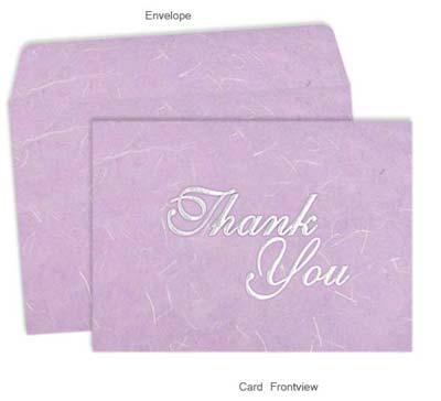 Thankyou Card 17
