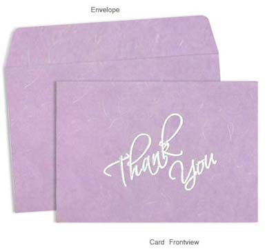 Thankyou Card 18