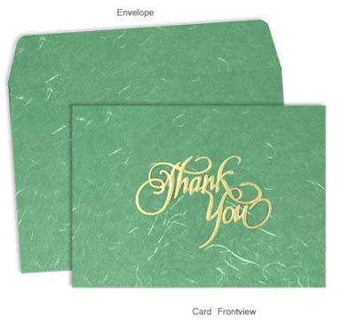 Thankyou Card 19