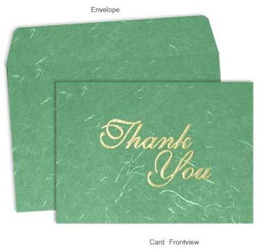 Thankyou Card 20