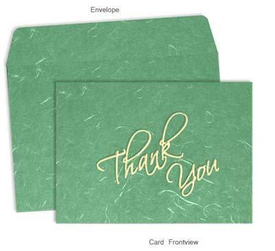 Thankyou Card 21