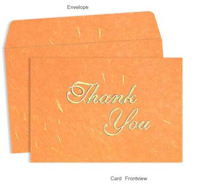 Thankyou Card 23