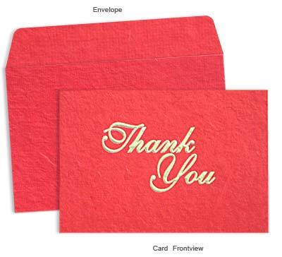 Thankyou Card 26
