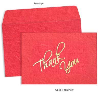 Thankyou Card 27