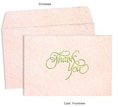 Thankyou Card 28