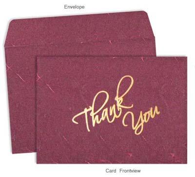 Thankyou Card 3