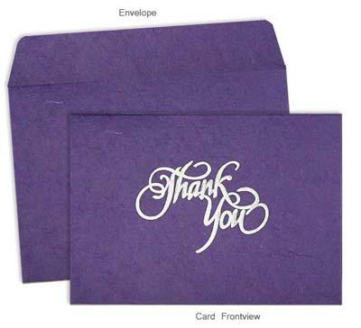 Thankyou Card 31