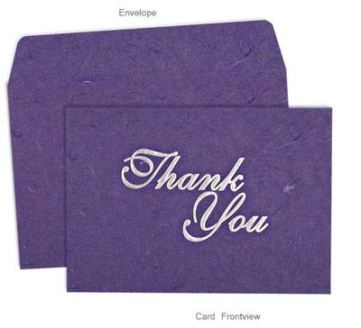 Thankyou Card 32