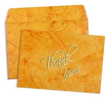 Thankyou Card 36