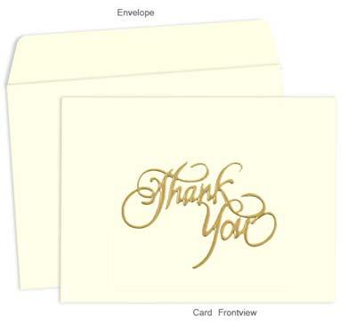 Thankyou Card 38