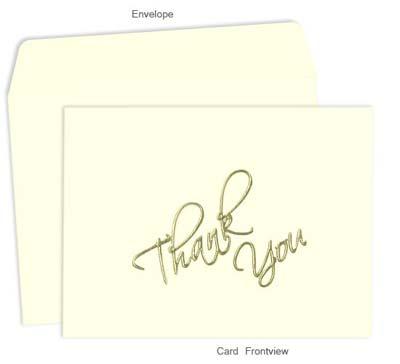 Thankyou Card 40