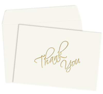 Thankyou Card 43