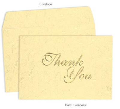 Thankyou Card 44