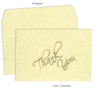 Thankyou Card 9